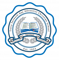 Tracy SDA Christian School logo